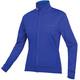 Endura Xtract Roubaix Koszulka kolarska, długi rękaw Kobiety niebieski